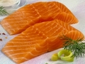 Norwegian salmon exports to China fall 25 percent in 1H