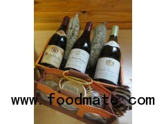 "HAMPER ""FRANCE OF GASTRONOMY"""