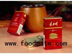 Color Printing Packaging Box for Cigarette Product (Zla26h01)