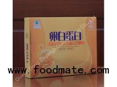 OEM Printed Color Box Paper Packaging Box for Health Medicine Care Product (Zla02h01)