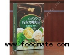 Customized Packaging Box for Tea Product (Zla10j01)