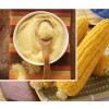 Various Mesh Quality Organic Natural Maize Corn Powder Flour