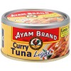 Curry Tuna Light