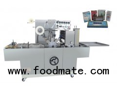 BTB-300A Cellophane wrapping machine