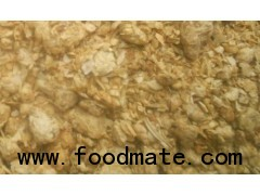 SOY BEAN MEAL - FEED GRADE