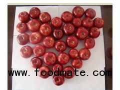 crispy huaniu apple