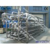 Tube in tube sterilizer (tomato paste sterilizer,fruit paste sterilizing machine)