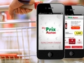 French supermarket Auchan launches new smartphone app