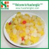 canned fruits cook
