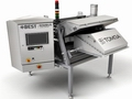 Tomra develops unique biometric technology for nut, raisin sorting
