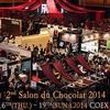 Salon du Chocolat - SEOUL 2014