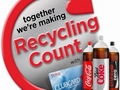 37,000 Coca-Cola and Tesco consumers pledge to boost recycling