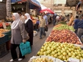 Jordan's exports of fruit and vegetables to reach 800 tonnes daily