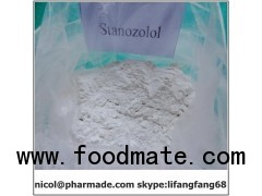 Stanozolol Winstrol & Stanozolol Winstrol steroid powder nicol@pharmade.com skype:lifangfang68
