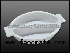 Modified atmosphere packagings FOOD TRAYS
