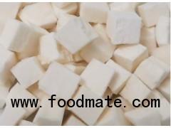 IQF sweet cassava