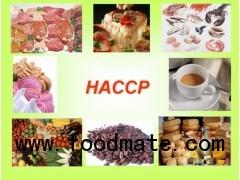 ISO 22000(Food Safety Management System) Audit Certification