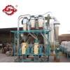 10T mini wheat milling machine,small wheat flour milling equipment