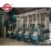 Maize Flour Mill Machinery,30t Maize Milling Equipment