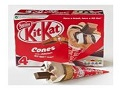 New KitKat Cone ice cream for summer 2014