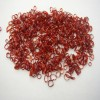 Dried Red Hot Chili Rings