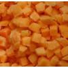 frozen peach