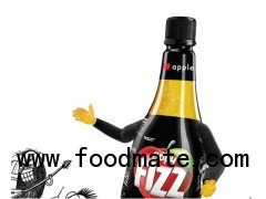 Appy Fizz-The cool drink to hang out with