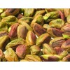 Natural Pistachio kernel (red and cream color),shelled from closed pistachios