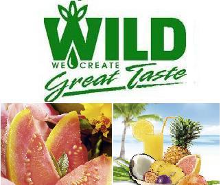 WILD ingredients