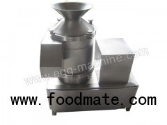 Eggshell and Liquid Separating Machine