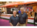 Ardent Mills Greets Customers, Debuts Mobile Innovation Center