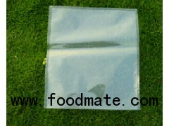 Boilable/sterilizable bag