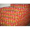 2014 Factory Wholesale Supergood Turkish Tomato Paste