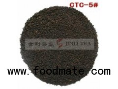 Chinese black tea(Yihong)-CTC5#