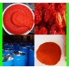 High Quality Gino and Italian Tomato Paste Factory