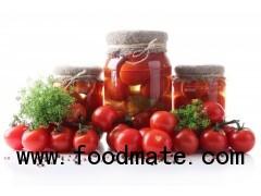 Cold Break Tomato Paste Sauce Ketchup
