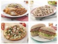 Nutrisystem unveils four new dinner items