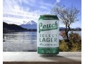 Burnside Brewing launches lager in Rexam cans