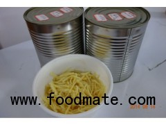 Best Canned Bamboo Shoots Strip