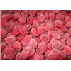 Healthy Freeze Dried Strawberry