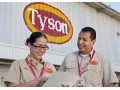 Tyson Foods wins approval for $8.5bn purchase of Hillshire