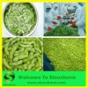 frozen green soybeans