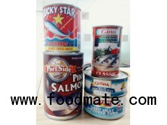 canned tuna Canned sardine fish in tomato sauce