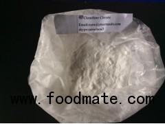 Clomifene citrate powder skype zarazhou3