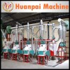 corn flour making machine,maize flour milling machine