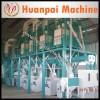 Wheat flour milling machine for sale
