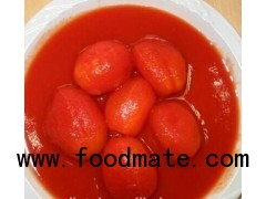 whole peeled tomatoes 800g