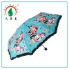 "21""*10k Bangladesh Market Satin Umbrella"