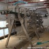 Slaughter HouseA- Type Poultry Plucking Machine