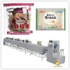 Demi-dried noodle processing  machinery